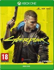 Cyberpunk 2077 (XOne) PL + Brelok + Steelbook