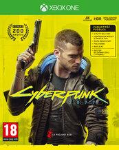 Cyberpunk 2077 (XOne) PL