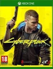 CyberPunk 2077 (XOne) PL + Brelok Pre-order Bonus!