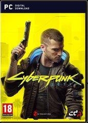 CyberPunk 2077 (PC) PL + Brelok Pre-order Bonus!