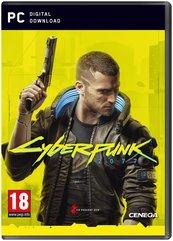 Cyberpunk 2077 (PC) PL + Brelok + Steelbook