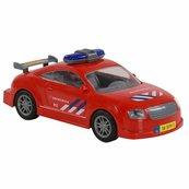 Samochód strażacki inercyjny