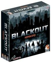 Blackout Hongkong edycja polska