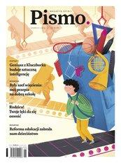 Pismo. Magazyn Opinii 06/2019