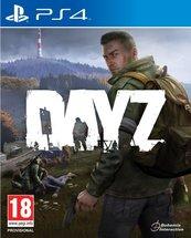 DayZ (PS4) PL
