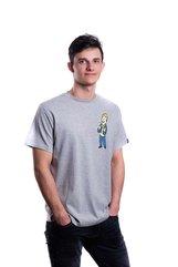 Fallout Charisma T-shirt M