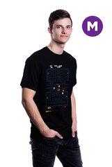 Pac-Man Maze T-shirt M