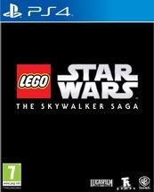 LEGO Gwiezdne Wojny: Skywalker - Saga (PS4) Polski Dubbing!