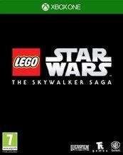 LEGO Gwiezdne Wojny: Skywalker - Saga (XOne) Polski Dubbing