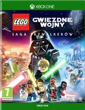 Lego Gwiezdne Wojny: Saga Skywalkerów (XOne) Polski Dubbing
