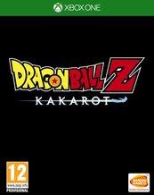 DRAGON BALL Z: KAKAROT (XOne) PL