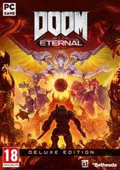 DOOM Eternal Edycja Kolekcjonerska (PC) PL + BONUS!