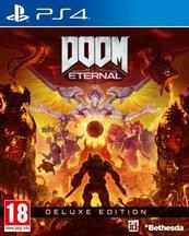 DOOM Eternal Edycja Kolekcjonerska (PS4) PL + BONUS!
