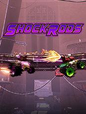 ShockRods (PC) DIGITÁLIS (Steam kulcs)
