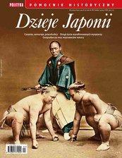 Pomocnik Historyczny. Dzieje Japonii