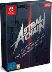 Astral Chain Edycja Kolekcjonerska (Switch)
