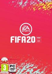 FIFA 20 (PC) PL + BONUS!
