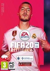FIFA 20 (PC) PL klucz Origin