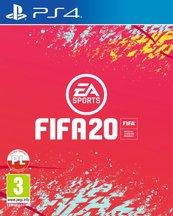 FIFA 20 (PS4) PL + BONUS!