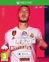 FIFA 20 (XOne) PL + BONUS!