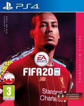 FIFA 20 Edycja Mistrzowska (PS4) PL + BONUS! + nakładki na Dualshock 4