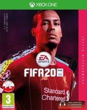 FIFA 20 Edycja Mistrzowska (XOne) PL