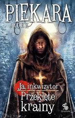 Ja, inkwizytor (#5). Ja, inkwizytor. Przeklęte krainy