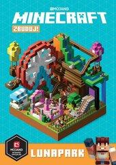 Minecraft Zbuduj! Lunapark