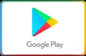 Kod podarunkowy Google Play 20-400 zł