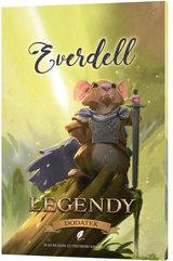 Everdell: Legendy (Gra Planszowa)