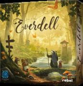 Everdell (edycja polska) (Gra Planszowa) + Bonus