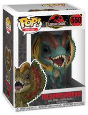 Figurka Funko Pop: Jurassic Park - Dilophosaurus