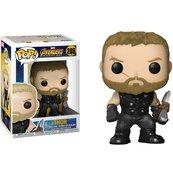 Figurka Funko Pop: Avengers Infinity War - Thor
