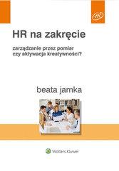 HR na zakręcie