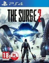The Surge 2 (PS4) PL + DLC