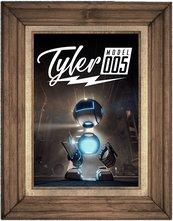 Tyler: Model 005 (PC) Klíč Steam