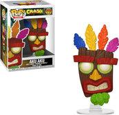 Figurka Funko Pop: Crash Bandicoot - Aku Aku