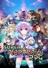 Super Neptunia RPG (PC) DIGITÁLIS (Steam kulcs)