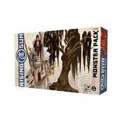 Rising Sun: Monster Pack (zestaw potworów) (gra planszowa)
