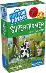 Superfarmer (Gra Planszowa) - wersja podróżna