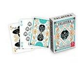Karty do gry Calavera 55