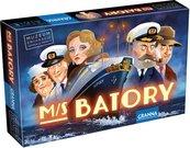 M/S Batory (Gra Planszowa)