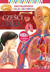 Encyklopedia ciała człowieka Części ciała