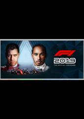 F1 2019 Anniversary Edition (PC) DIGITÁLIS (Steam kulcs)