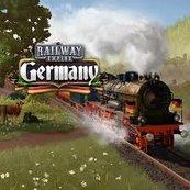 Railway Empire - Germany (PC) klucz Steam