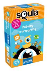 Squla - Zabawa z Ortografią