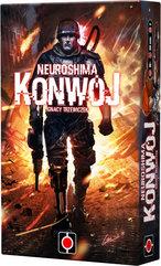 Neuroshima: Konwój (2ed) (Gra Karciana)