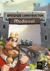Bridge Constructor Medieval (PC) Klucz Steam