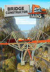 Bridge Constructor Trains - Expansion Pack (PC) Klucz Steam