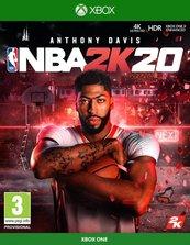 NBA 2K20 (XOne) + BONUS!